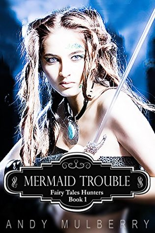Mermaid Trouble